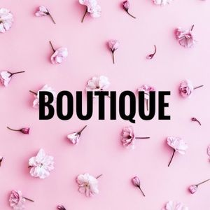 NEW BOUTIQUE COMING SOON!!!